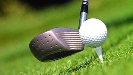 Package Golf Castelconturbia