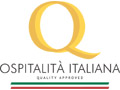 LOGO OSPITALITA' ITALIANA